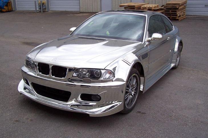 2005 - BMW, m3