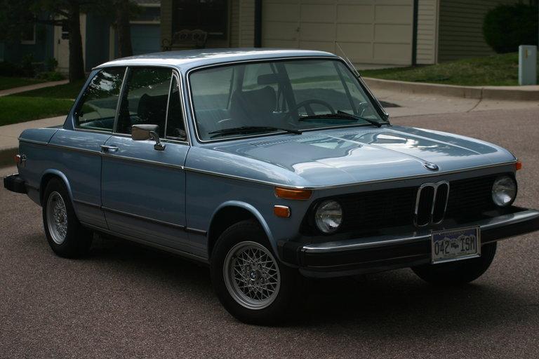 1975 - bmw, 2002