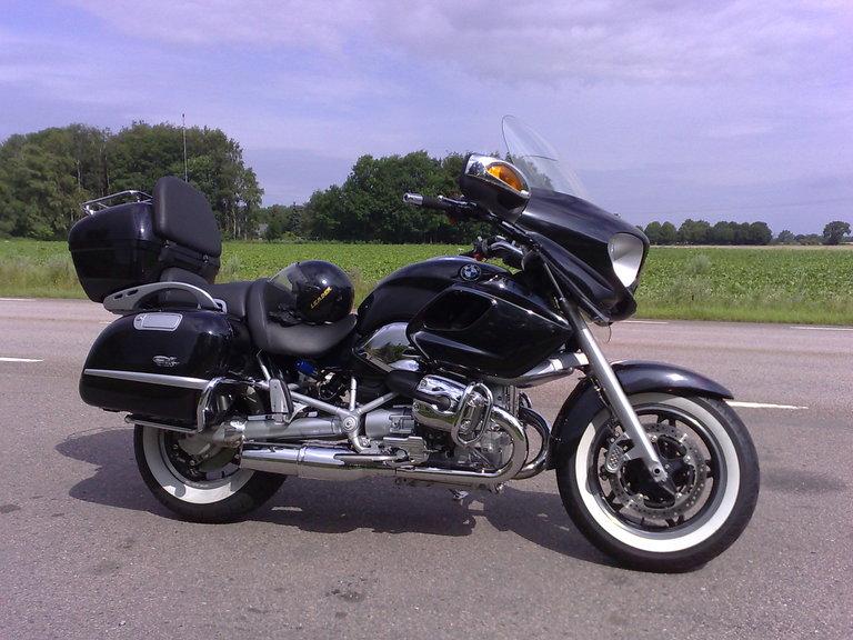 2004 - BMW, R1200CL