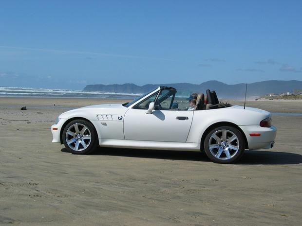 2000 - BMW, Z3  2.3