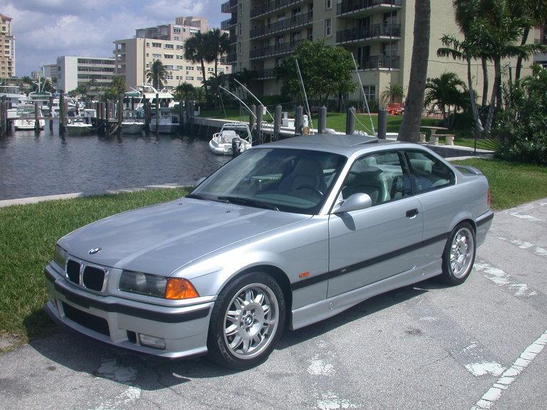 1998 - BMW, M3