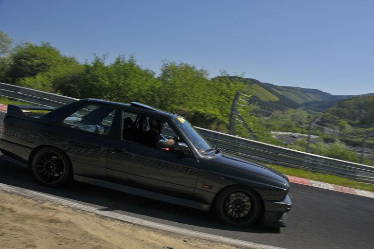 1988 - BMW, E30 M3