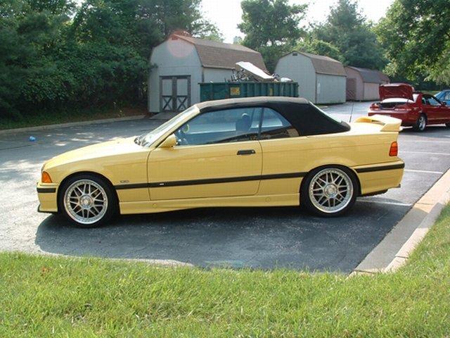 1999 - BMW, DINAN M3