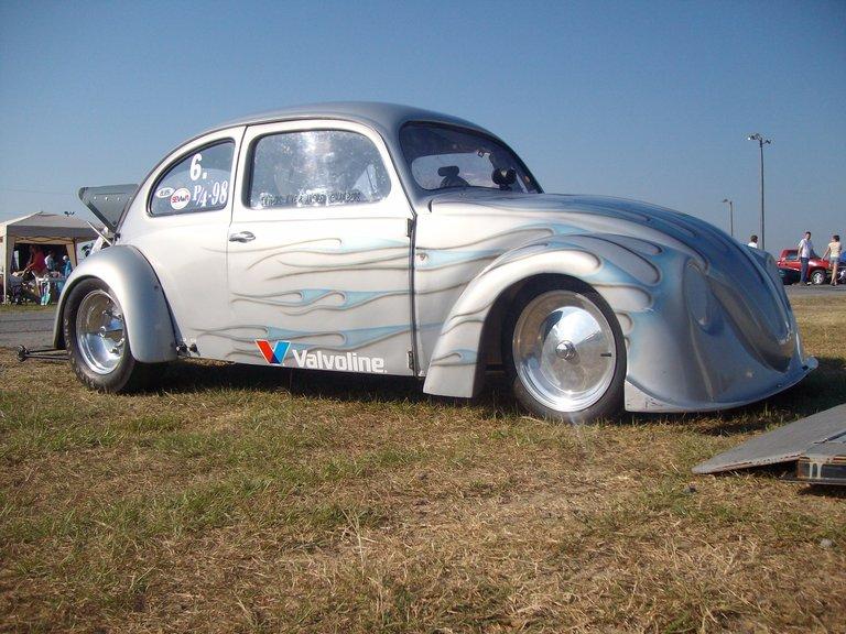 1957 - Volkswagen, bug