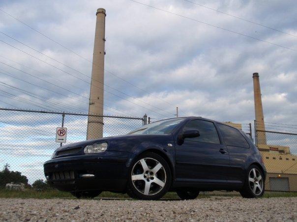 2002 - vw, GTI