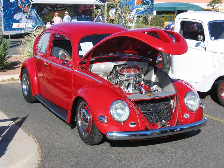 1957 - VW, Bug