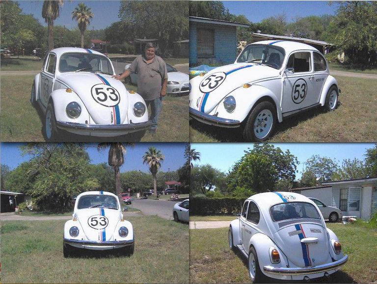 1969 - Volkswagen, Beetle