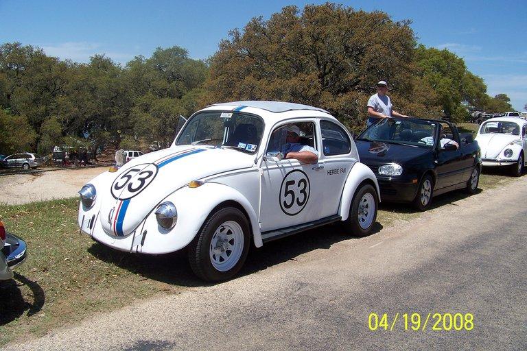 1969 - Volkswagen, Beettle