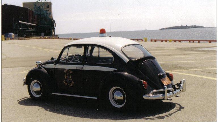 1965 - Volkswagen - Volkswagen