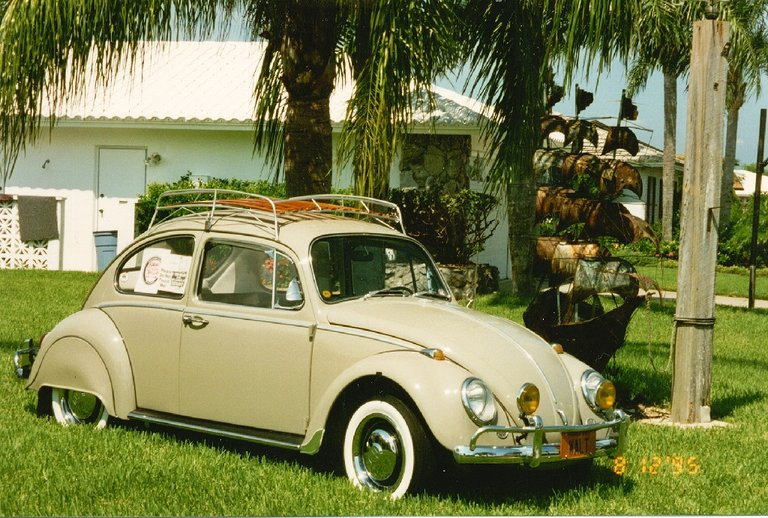 1966 - Volkswagen - Volkswagen
