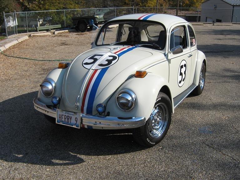 1970 - Volkswagen - Volkswagen
