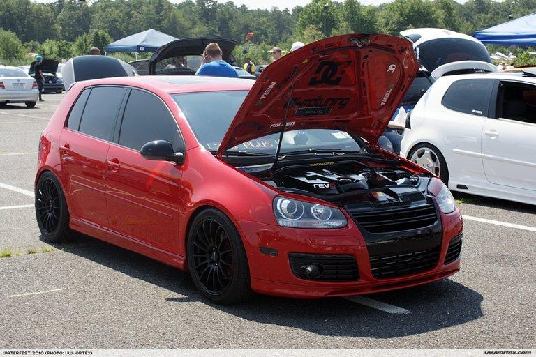 2008 - Volkswagen - Volkswagen
