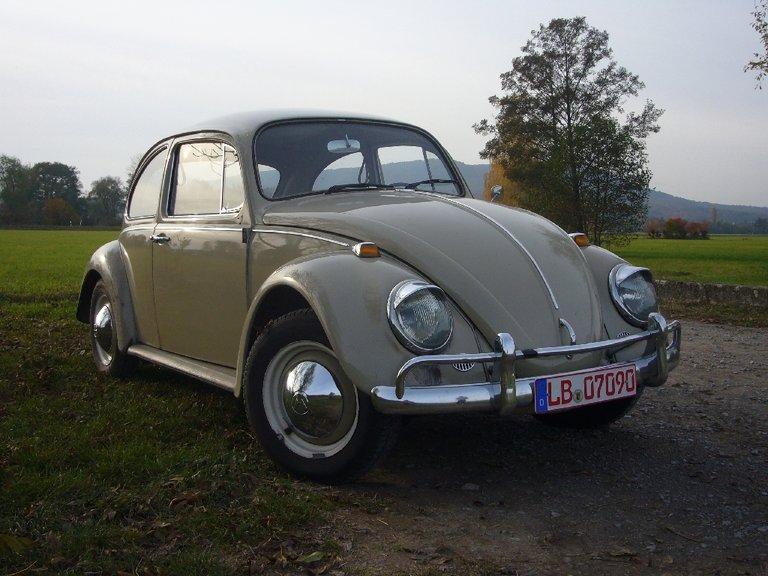 1967 - Volkswagen - Volkswagen
