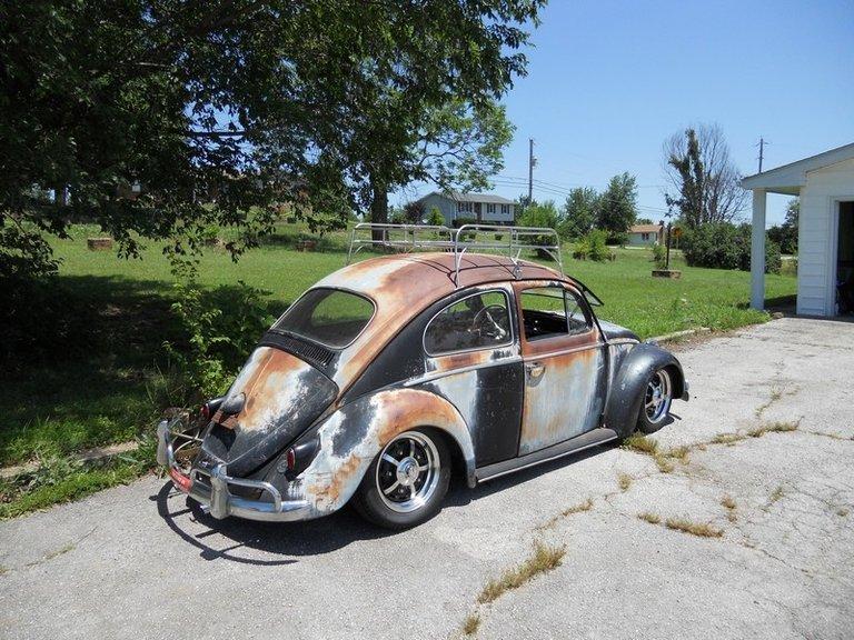 1962 - Volkswagen - Volkswagen