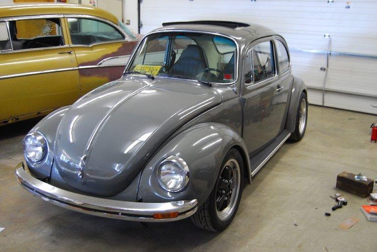 1973 - Volkswagen - Volkswagen