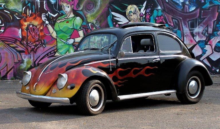1957 - Volkswagen - Volkswagen