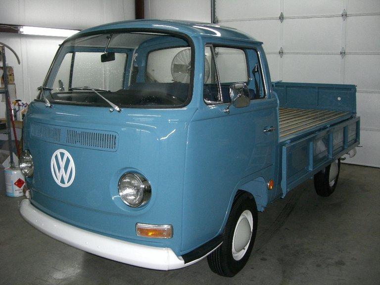 1968 - Volkswagen - Volkswagen