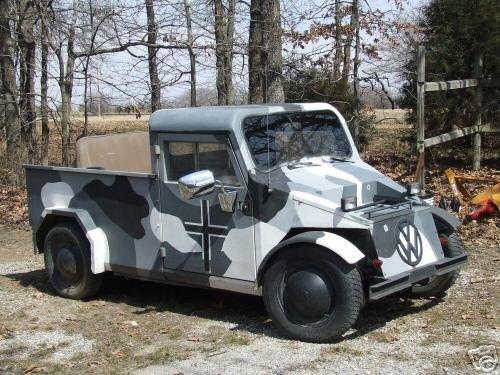 1966 - Volkswagen, Bug/Custom