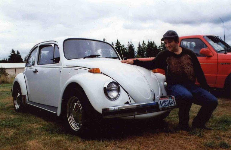 1974 - Volkswagon, Beetle (Standard)