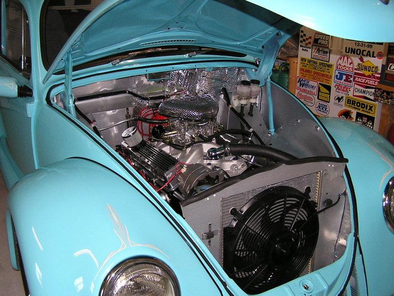 1968 - Volkswagon, Bug