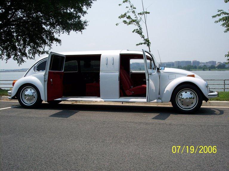 Jay leno 39 s garage volkswagen photo 389471 for Garage volkswagen 78 chambourcy