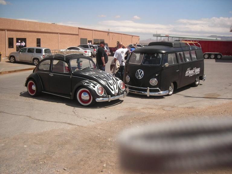 1967 - Volkswagen, Beetle Sedan