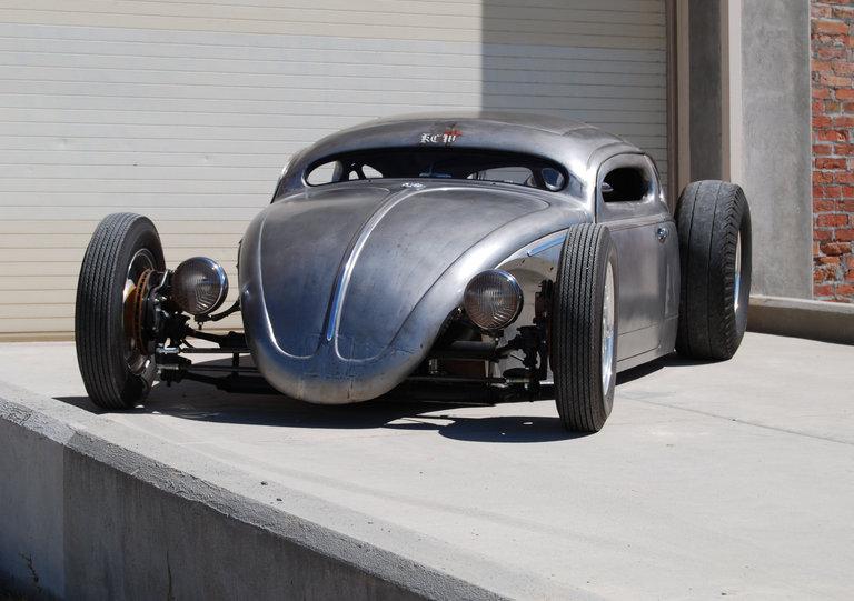 1957 - Volkswagen, Beetle