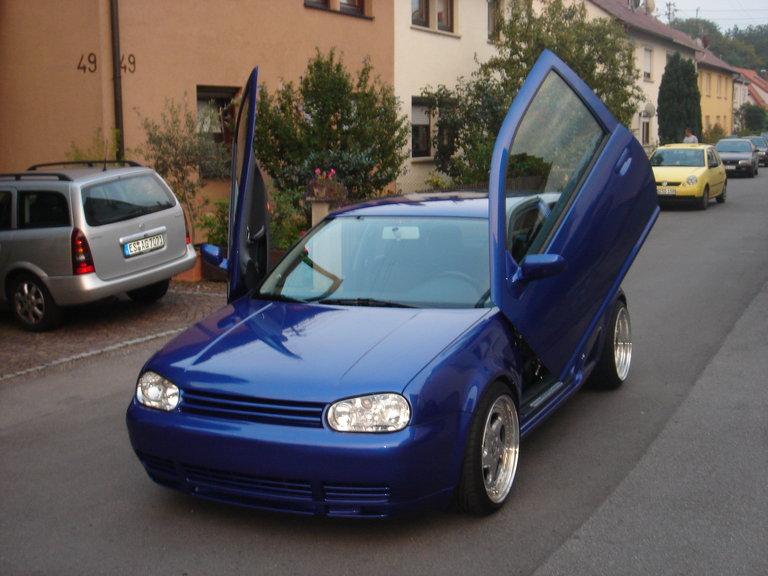 2000 - Volkswagen, Golf