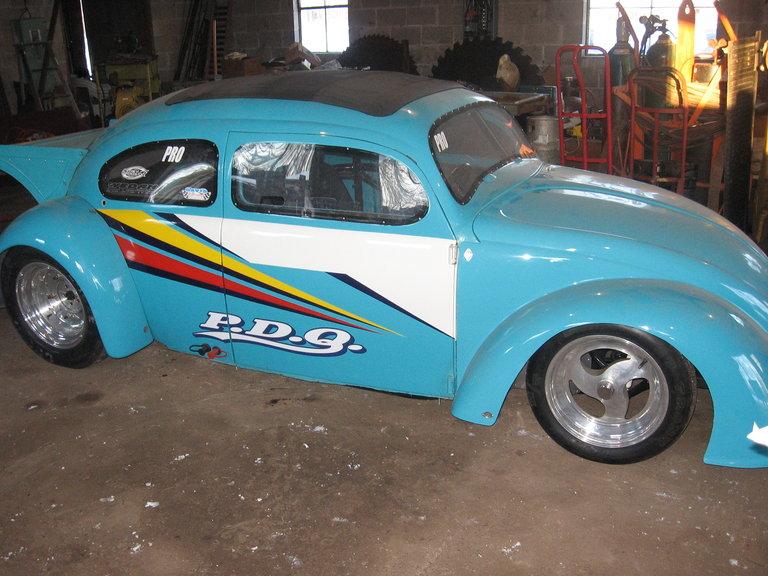 1971 - VW, Bug