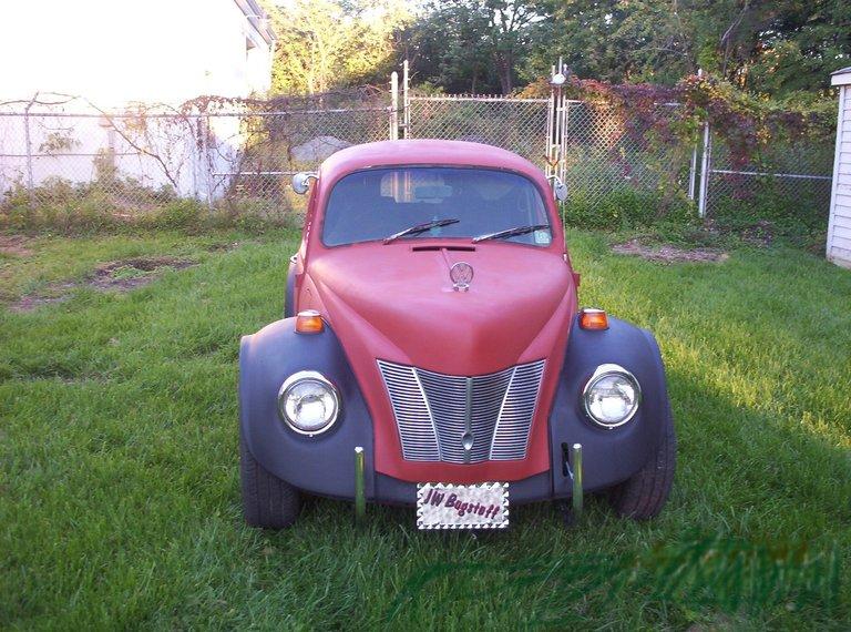 1970 - V W, Bug