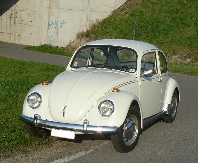 1973 - Volkswagen, 1200
