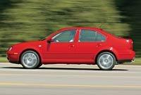 2002 - Volkswagen, Jetta GLI