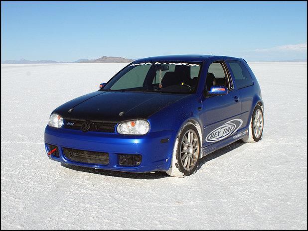 2004 - Volkswagen, .:R32