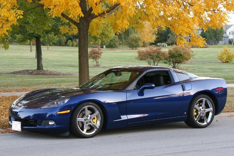 2006 - Chevrolet - Corvette