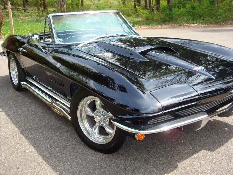 1964 - Chevrolet - Corvette