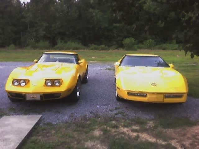 1977 - Chevrolet - Corvette