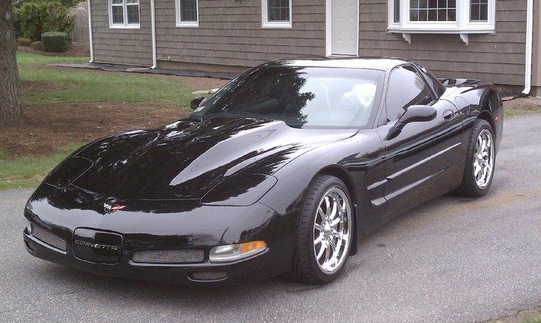 1999 - Chevrolet - Corvette