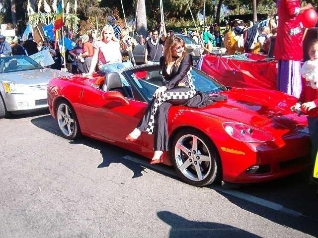 2005 - Chevrolet - Corvette