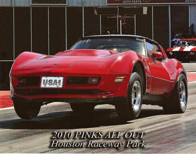 1982 - Chevrolet - Corvette