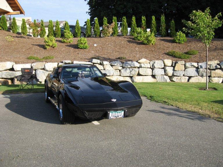 1978 - Chevrolet - Corvette