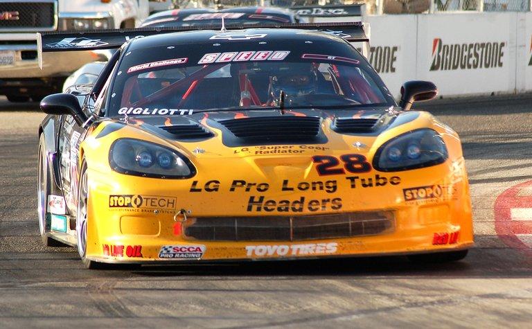 2006 - Corvette, C6.lg.R
