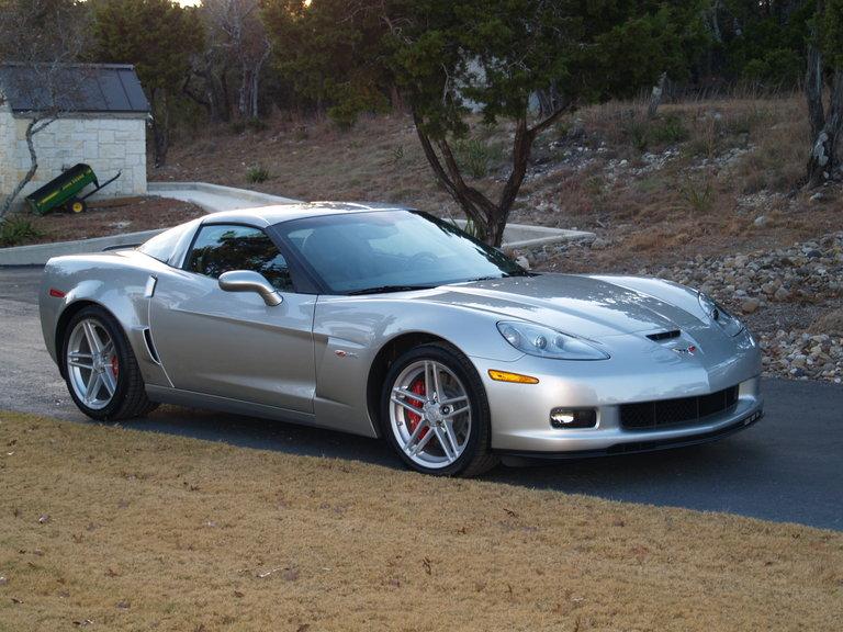 2006 - Corvette, Z06