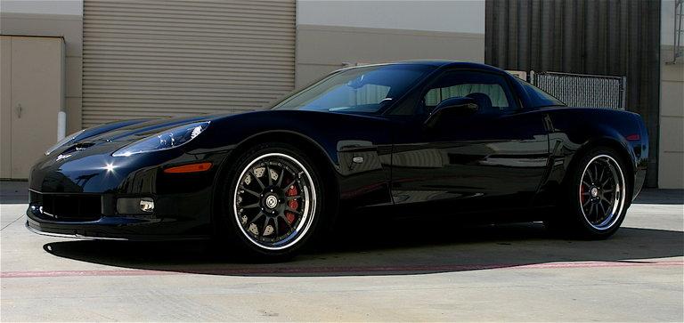 2006 - Corvette, ZO6
