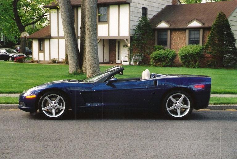 2005 - Corvette, C6