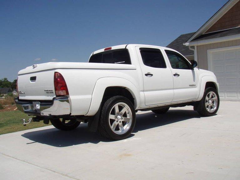 2005 - Toyota - Toyota