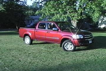 2005 - Toyota, Tundra