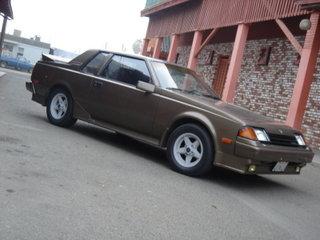 1982 - Toyota, Celica ST