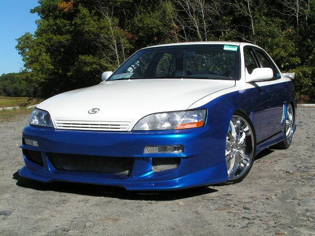 1992 - Toyota, Camry