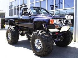 1994 - toyota, pickup
