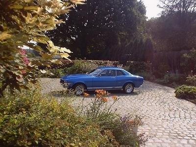 1977 - Toyota, Celica TA23